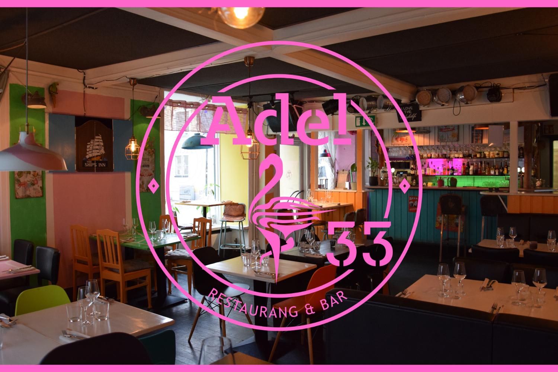 Adel 33 – Sushi & Ramen